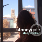 Sleepwalker Album cover, on which Silver Bird features
