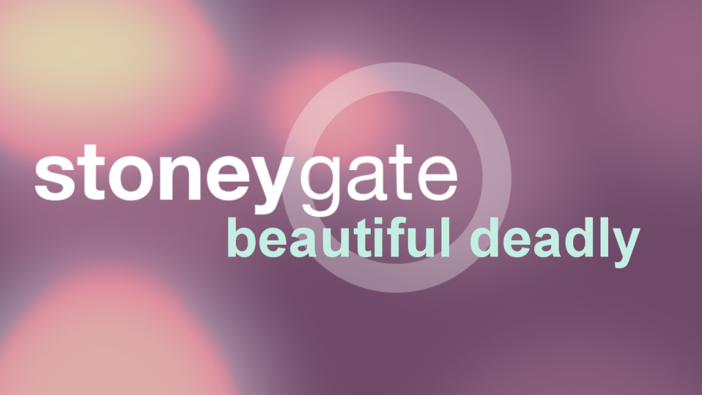 Beautiful Deadly by Stoneygate