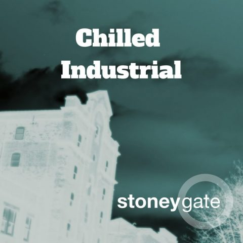 Chilled Industrial - relaxing industrial music playlist