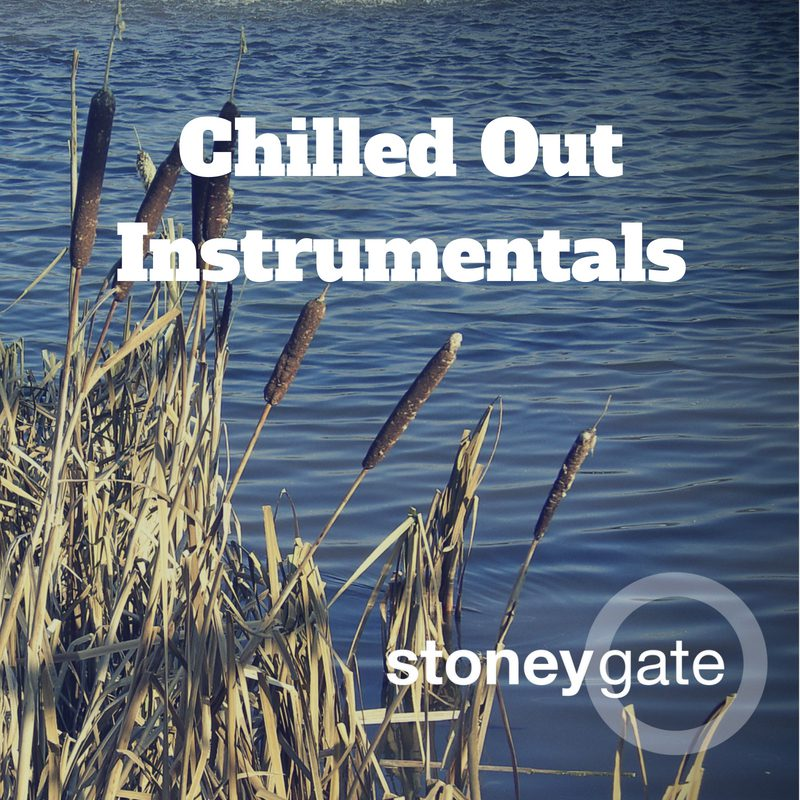 A playlist of chilled out instrumental music. No lyrics!