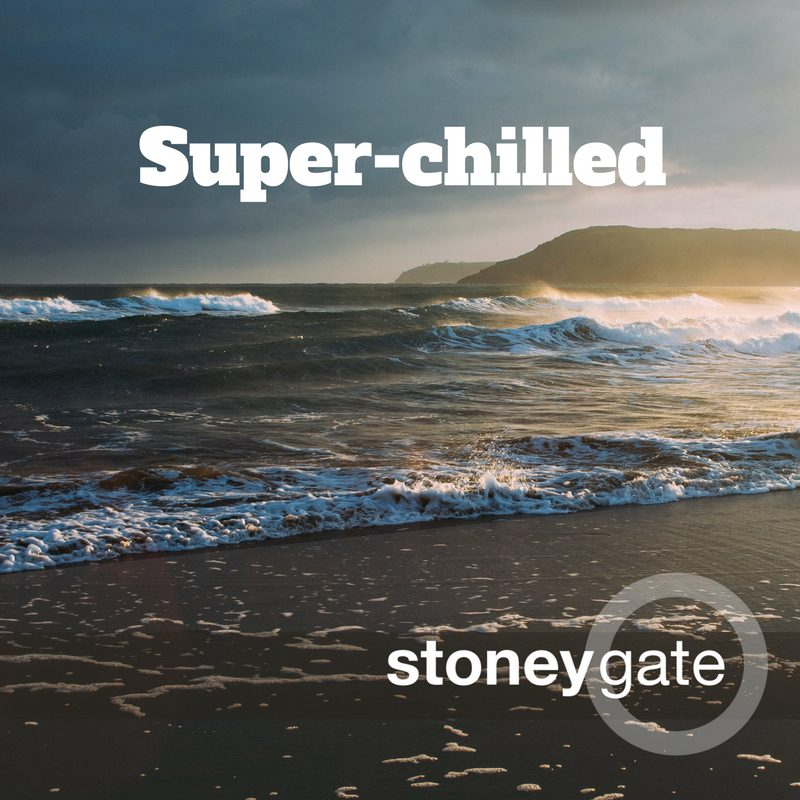 Super-chilled playlist - relaxing music collection