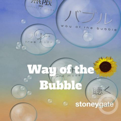 Way Of The Bubble - Trickjazz studios games playlist for the game Way of the Bubble