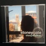 Stoneygate Sleepwalker CD