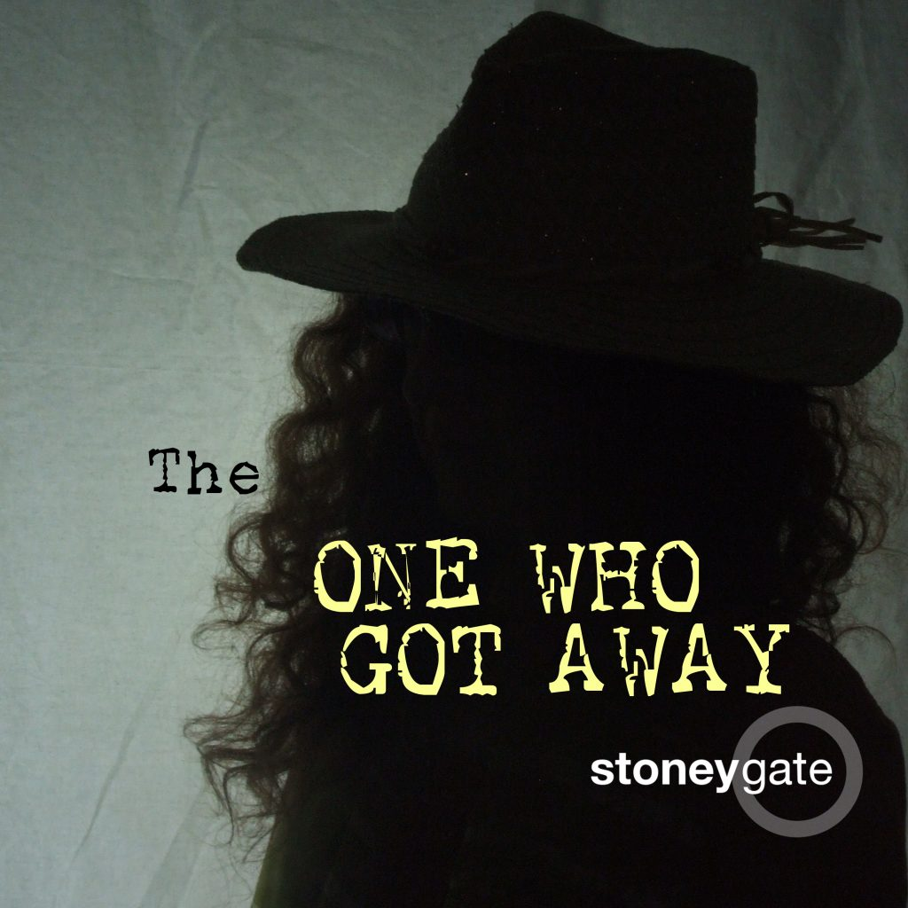 Cover art for The One Who Got Away, by Stoneygate